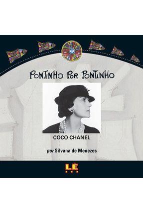 Pontinho Por Pontinho - Coco Chanel - Menezes ,Silvana de | Hoshan.org