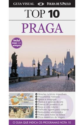 Top 10 - Praga - Schwinke,Theodore pdf epub