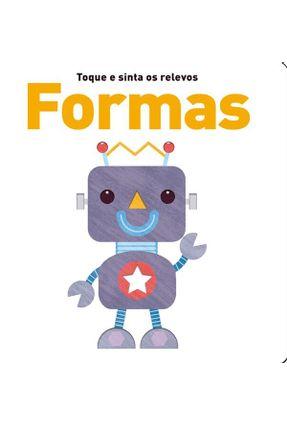 Formas - Editora Ciranda Cultural | Tagrny.org