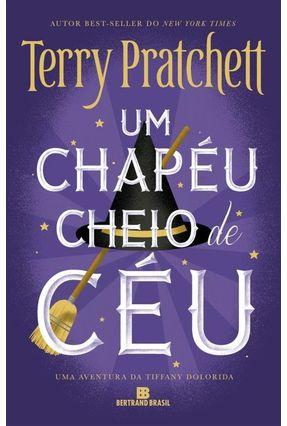 Um Chapéu Cheio de Céu - Pratchett,Terry pdf epub