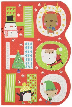 Ho, Ho, Ho! - Dawn Machell pdf epub