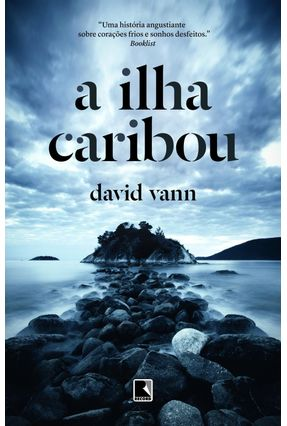 A Ilha Caribou - Vann,David | Hoshan.org