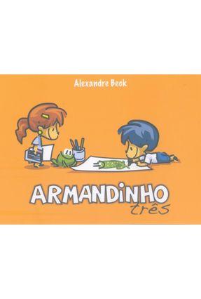 Armandinho Três - Beck,Alexandre | Nisrs.org