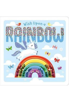 Wish Upon A Rainbow - Shannon Hays pdf epub