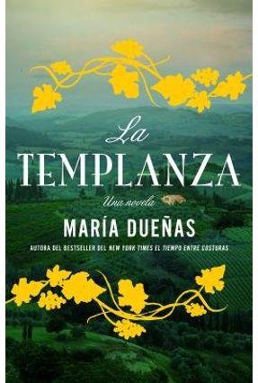 La Templanza - Duenas,Maria | Hoshan.org