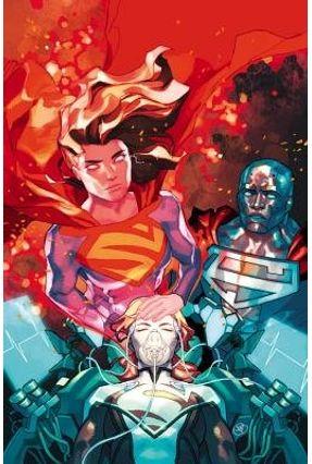 Superwoman Vol. 2  - Rebirth - Jimenez,Phil | Hoshan.org