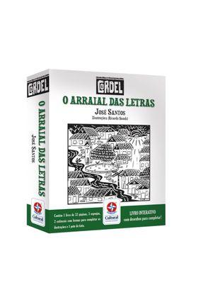 O Arraial Das Letras - Santos,José | Hoshan.org