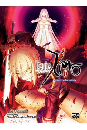 Fate/Zero - Livro 6 - Urobuchi,Gen pdf epub