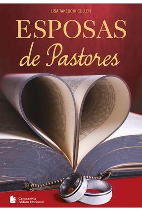 Esposas de Pastores - Cullen,Lisa Takeuchi | Tagrny.org