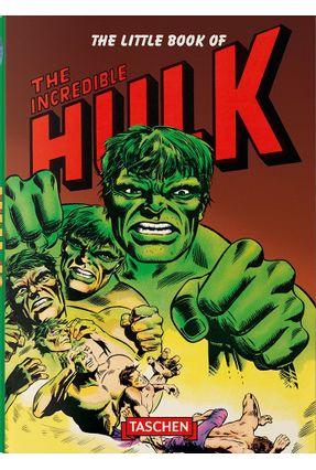 The Little Book Of Hulk - Thomas,Roy   Hoshan.org