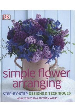Simple Flower Arranging - Dk pdf epub