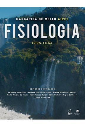 Fisiologia - Aires,Margarida de Mello pdf epub