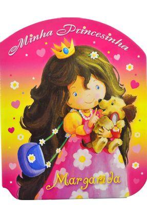 Minha Princesinha - Margarida - Vale Das Letras   Hoshan.org