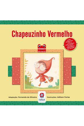 O Chapeuzinho Vermelho - Oliveira,Fernanda Irmãos Grimm | Nisrs.org