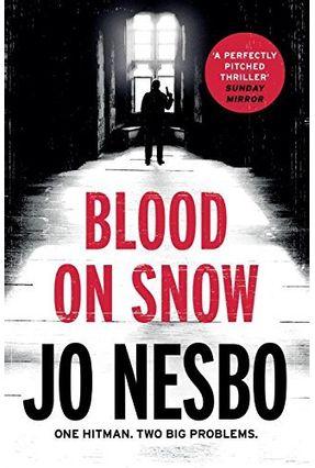 Blood On Snow - Nesbo,Jo pdf epub