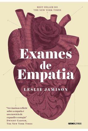 Exames de Empatia - Jamison,Leslie pdf epub