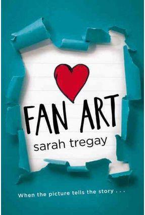 Fan Art - Tregay,Sarah   Hoshan.org