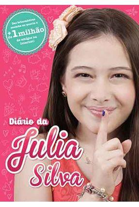 Diário da Julia Silva - Silva  ,Julia | Tagrny.org