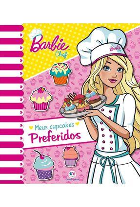 Barbie - Meus Cupcakes Preferidos - Ciranda Cultural | Nisrs.org