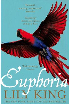 Euphoria - King,Lily | Tagrny.org