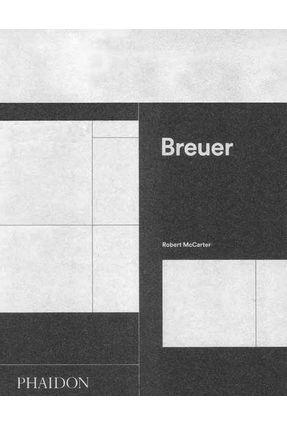 Marcel Breuer - McCarter,Robert pdf epub