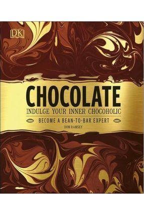 Chocolate - Dk pdf epub