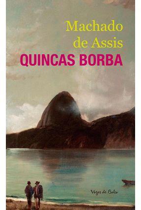 Quincas Borba - Ed. Bolso - Assis,Machado de pdf epub