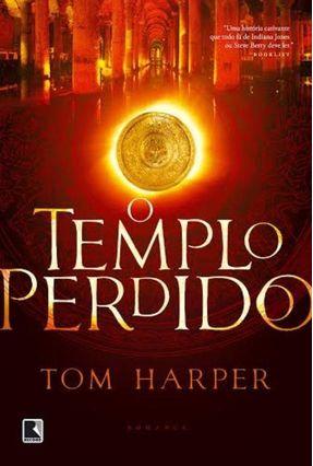 O Templo Perdido - Harper,Tom | Hoshan.org