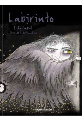 Labirinto - Léia Cassol León,Cathe De pdf epub