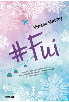 #Fui - Maurey,Viviane pdf epub