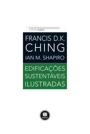Edificações Sustentáveis Ilustradas - Francis D. K. Ching | Nisrs.org