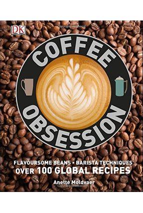 Coffee Obsession - Dk pdf epub