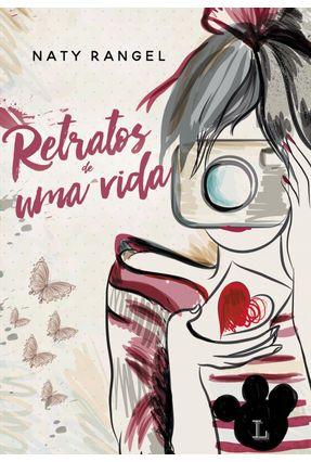 Retratos De Uma Vida - Rangel,Naty   Nisrs.org