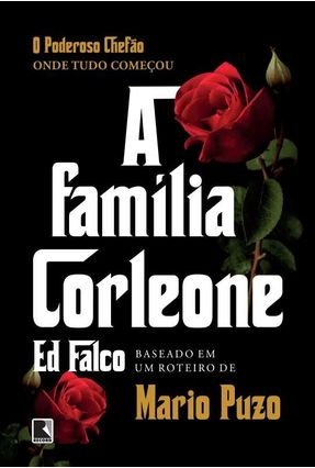 A Família Corleone - Puzo,Mario Falco,Ed   Hoshan.org