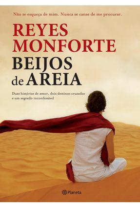 Beijos de Areia - Monforte,Reyes pdf epub