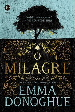 O Milagre - Donoghue,Emma | Tagrny.org