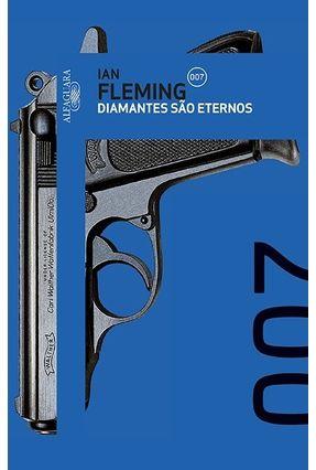 Diamantes São Eternos - Fleming,Ian   Tagrny.org