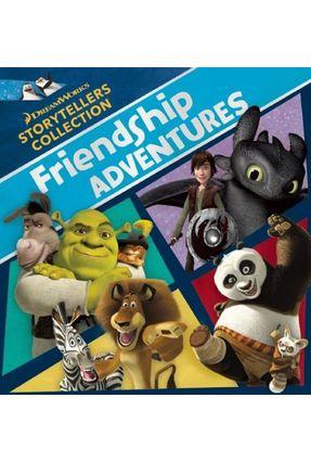 Dreamworks Friendship Adventures - Dreamworks pdf epub