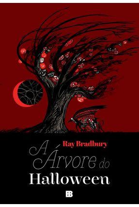 A Árvore Do Halloween - Bradbury,Ray | Hoshan.org