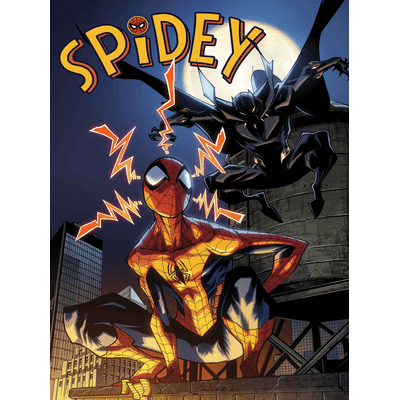 SPIDEY VOL. 2- AFTER SCHOOL SPECIAL