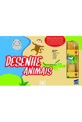 Desenha Animais - SpiceBox pdf epub