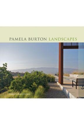 Usado - Pamela Burton Landscapes