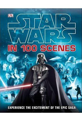 Star Wars In 100 Scenes - Dk pdf epub