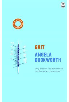 Grit - Vermilion Life Essentials - Duckworth,Angela pdf epub