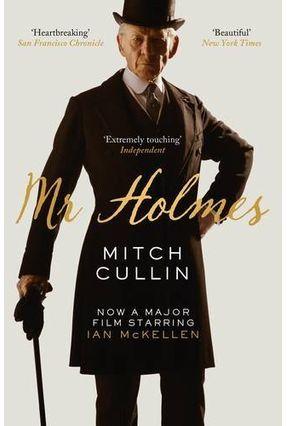 Mr. Holmes Film Tie-In - Cullin,Mitch | Tagrny.org