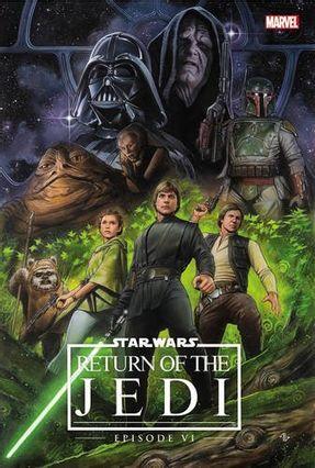 Star Wars - Episode VI  Return Of The Jedi - Goodwin,Archie   Hoshan.org