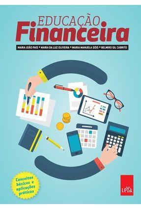 Educação Financeira - Leya Escolar pdf epub