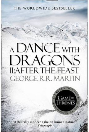 A Dance With Dragons Part 2 - After The Feast - Martin,George R. R. pdf epub
