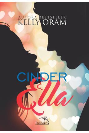 Cinder & Ella - Oram ,Kelly pdf epub
