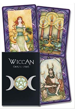 Wicca Oracle - Scarabeo,Lo Weatherstone,Lunaea Mesar,Nada pdf epub
